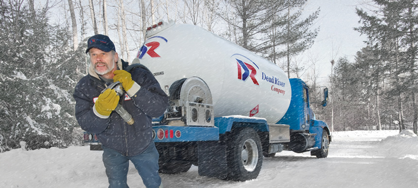 Heating Fuel Delivery