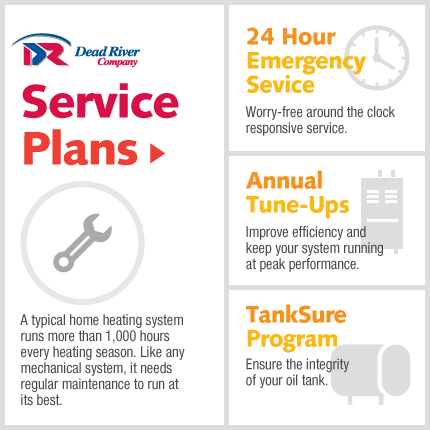 Dead River Company - Heating Equipment Service | Propane & Heating ...