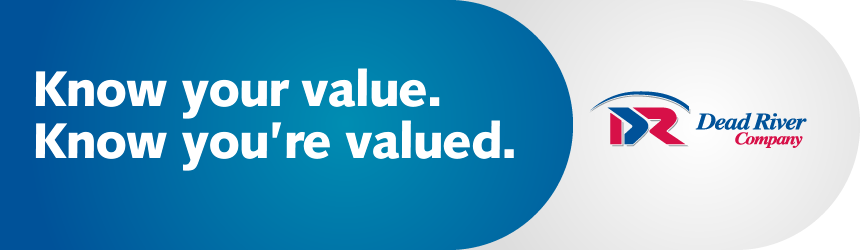 Know your value. Know you're valued.